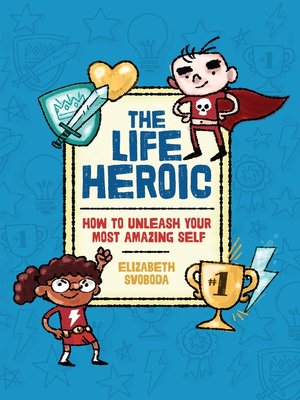 cover image of The Life Heroic