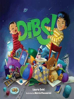 cover image of Dibs!