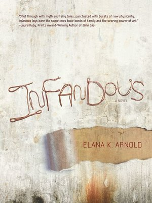 cover image of Infandous