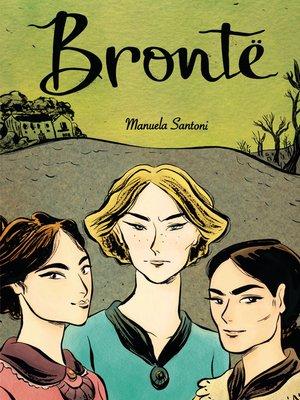 cover image of Brontë