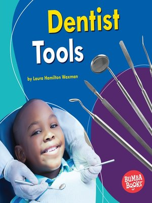 cover image of Dentist Tools