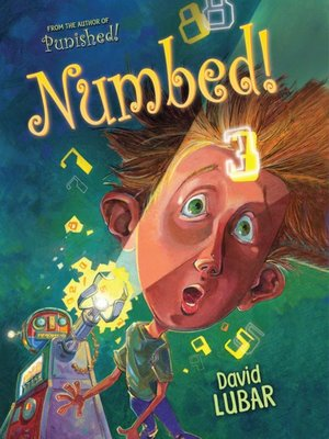 cover image of Numbed!