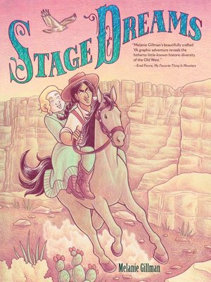 cover image of Stage Dreams