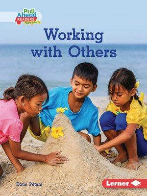 cover image of Working with Others