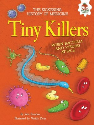 cover image of Tiny Killers