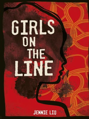 cover image of Girls on the Line