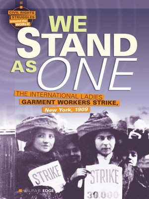 cover image of We Stand as One