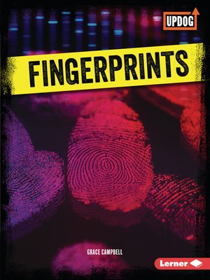 cover image of Fingerprints