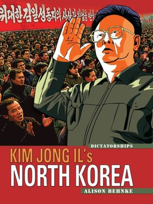 cover image of Kim Jong Il's North Korea