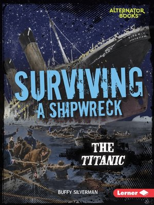 cover image of Surviving a Shipwreck