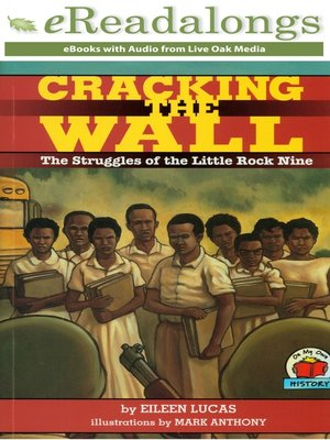 cover image of Cracking the Wall