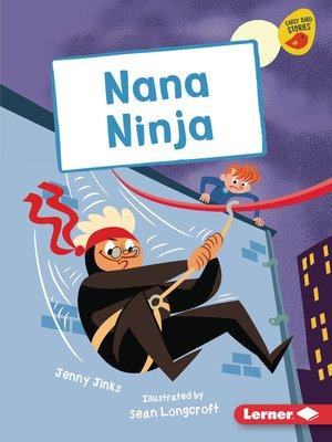 cover image of Nana Ninja