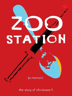 cover image of Zoo Station