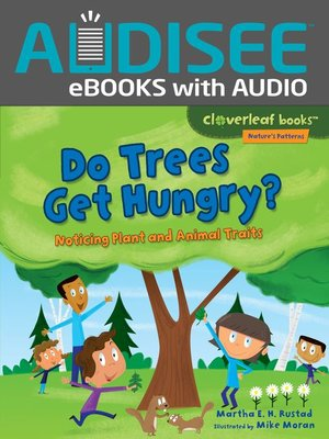 cover image of Do Trees Get Hungry?