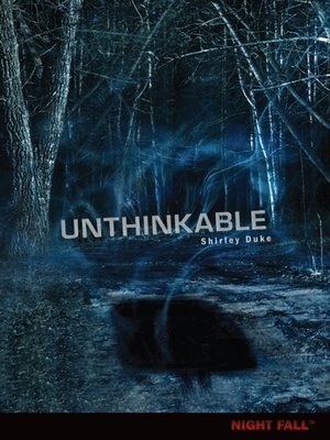 cover image of Unthinkable