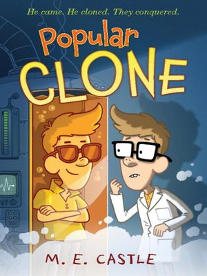 cover image of Popular Clone