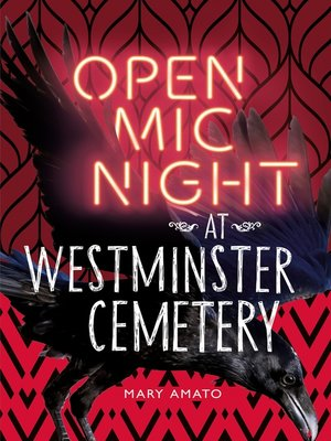 cover image of Open Mic Night at Westminster Cemetery