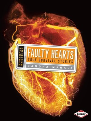 cover image of Faulty Hearts