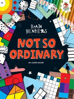 cover image of Not So Ordinary