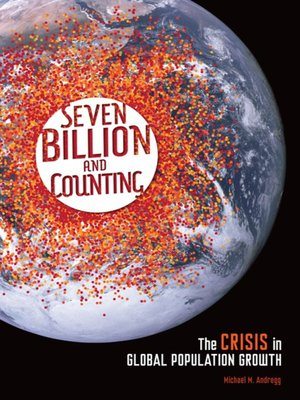 cover image of Seven Billion and Counting