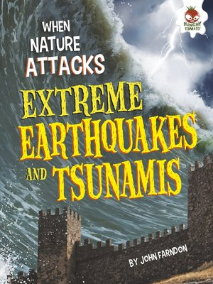 cover image of Extreme Earthquakes and Tsunamis