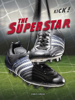 cover image of The Superstar