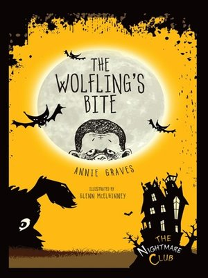 cover image of The Wolfling's Bite