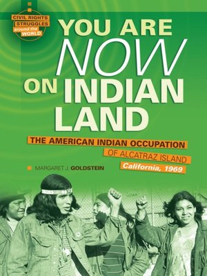 cover image of You Are Now on Indian Land