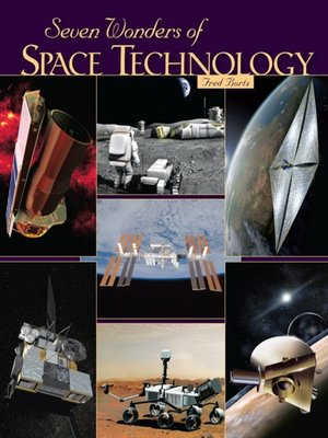 cover image of Seven Wonders of Space Technology