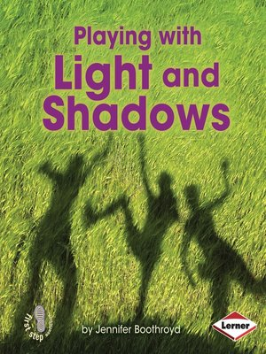 cover image of Playing with Light and Shadows