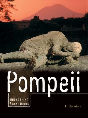 cover image of Pompeii