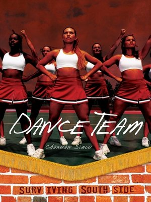 cover image of Dance Team