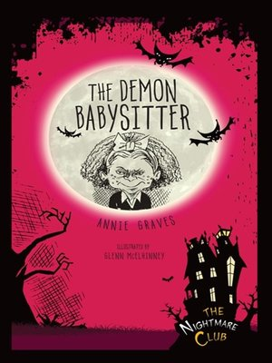 cover image of The Demon Babysitter