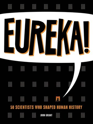 cover image of Eureka!