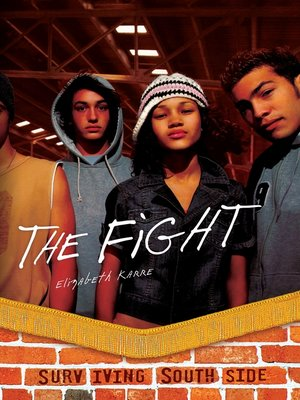 cover image of The Fight