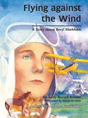 cover image of Flying Against the Wind