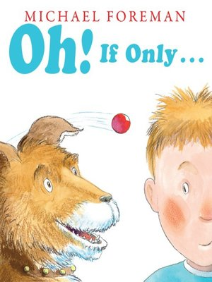 cover image of Oh! If Only...