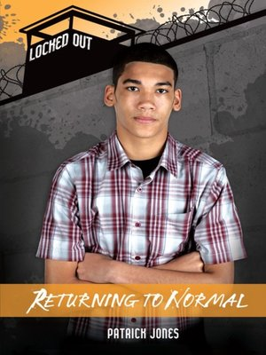 cover image of Returning to Normal