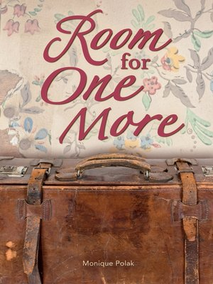 cover image of Room for One More
