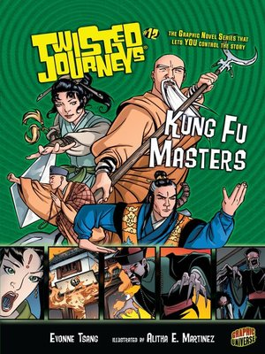 cover image of Kung Fu Masters