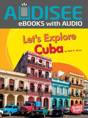cover image of Let's Explore Cuba