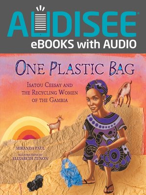 cover image of One Plastic Bag