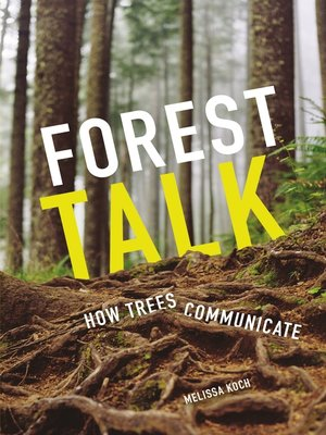 cover image of Forest Talk