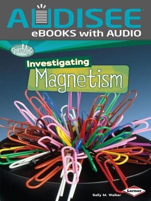 cover image of Investigating Magnetism
