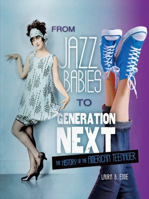 cover image of From Jazz Babies to Generation Next