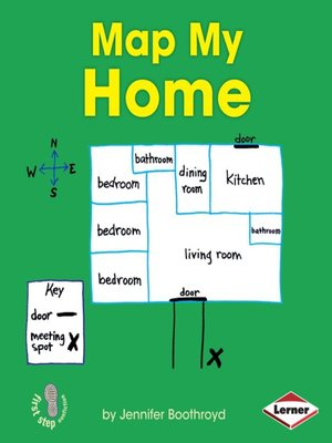 cover image of Map My Home