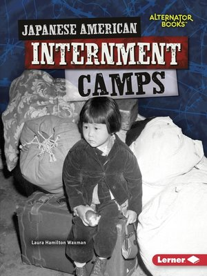 cover image of Japanese American Internment Camps