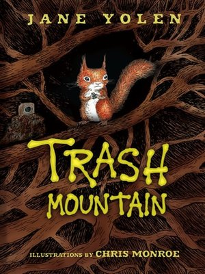 cover image of Trash Mountain