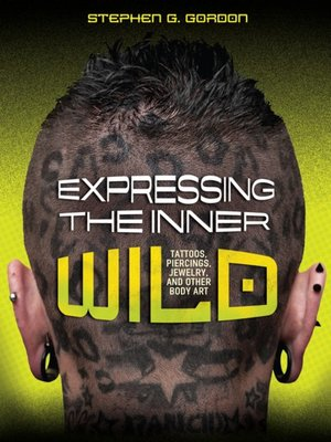 cover image of Expressing the Inner Wild