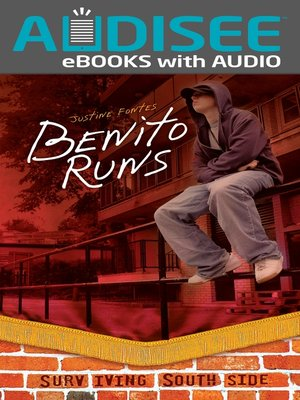cover image of Benito Runs